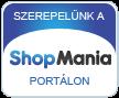 Látogassa meg a Markasbolt.hu webüzletet a ShopManian