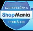 Látogassa meg a Webmall.hu webüzletet a ShopManian