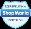 Látogassa meg a Ekszer-sziget.hu webüzletet a ShopManian
